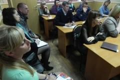 Предприниматели и руководители организаций города Прокопьевска