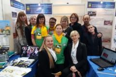 Участники форума от Прокопьевского городского округа